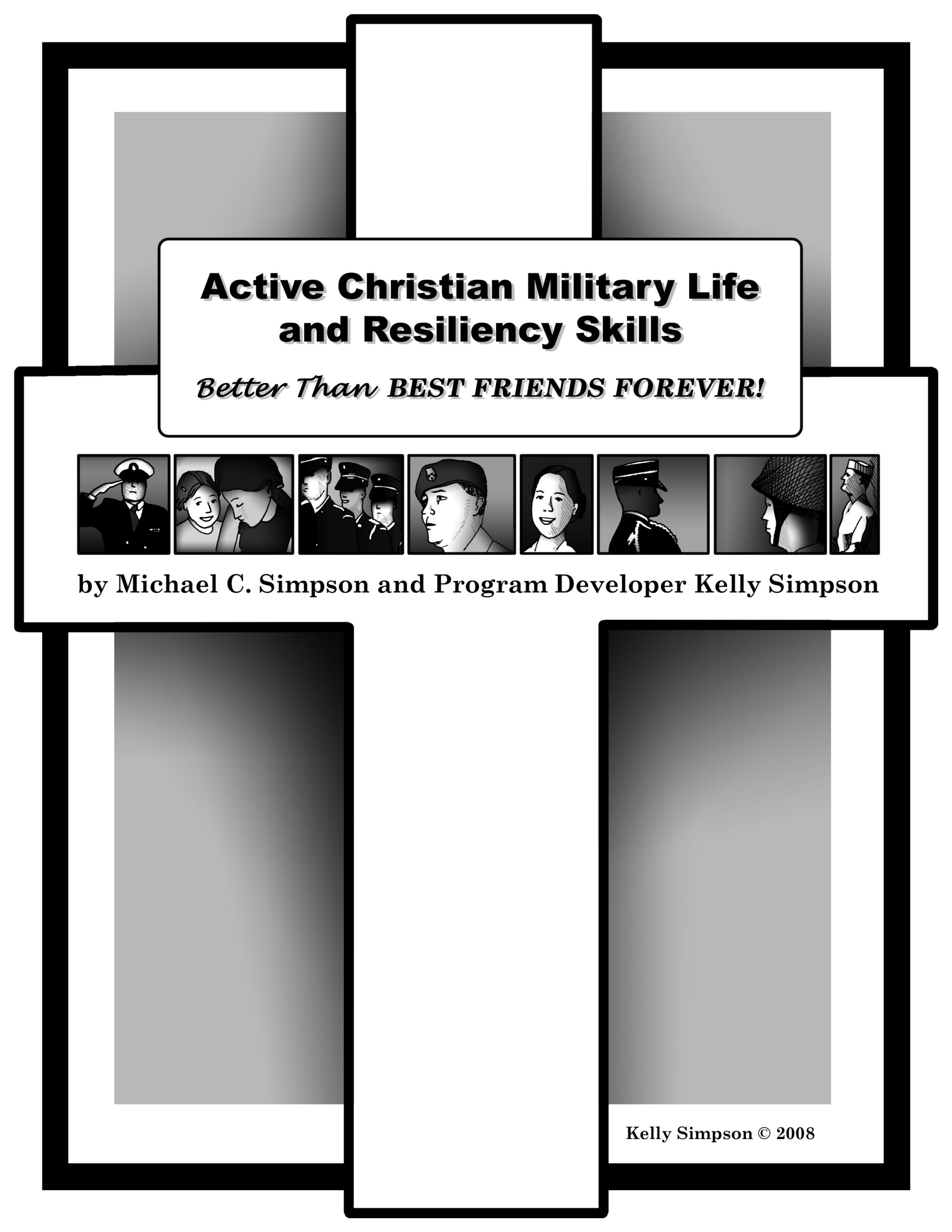 """Featured image for """"Active Christian Military Life and Resiliency Skills"""""""