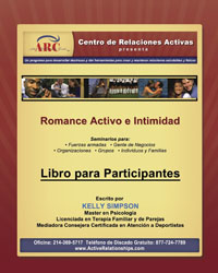 """Featured image for """"Romance Activo e Intimidad"""""""